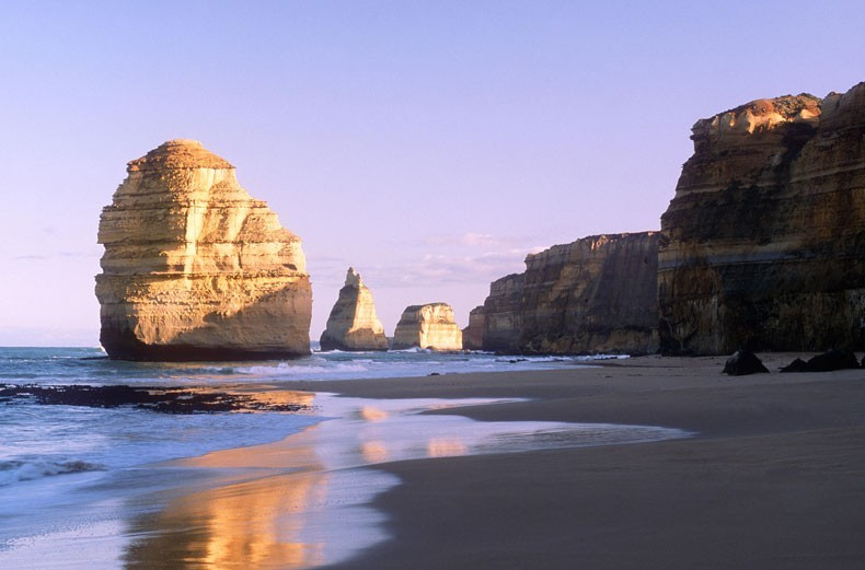 Twelve Apostles - Great Ocean Road